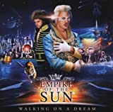 echange, troc Empire Of The Sun, Nicholas Littlemore - Walking On A Dream