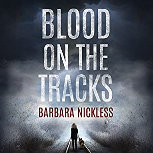 Blood on the Tracks Audiobook