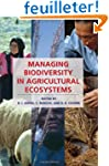 Managing Biodiversity in Agricultural...