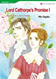 img - for Lord Calthorpe's Promise I (Mills & Boon comics) book / textbook / text book