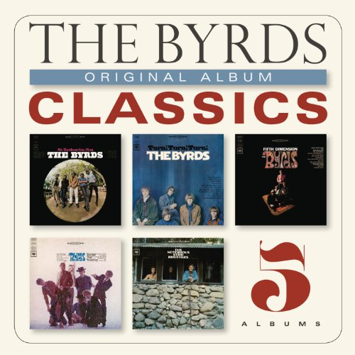Byrds - There Is A Season (Disc 1) - Zortam Music