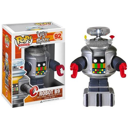 Funko POP! Television: Lost in Space - B-9 Robot - 1