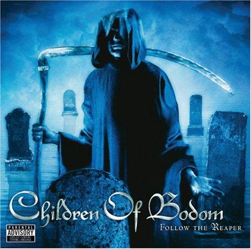 Children Of Bodom - Follow The Reaper (Ltd Digipak) - Zortam Music