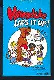 Marmaduke Laps It Up!
