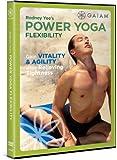 Power Yoga Flexibility - DVD