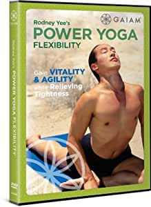 Power Yoga - Flexibility