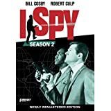 I Spy: Season 2by Robert Culp