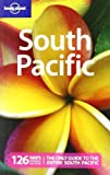 img - for South Pacific (Multi Country Travel Guide) by Rowan Mckinnon (2009-08-01) book / textbook / text book