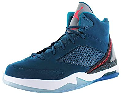 Nike Air Jordan Flight Remix Men\\u0026#39;s Basketball Shoes