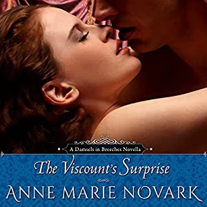 The Viscount's Surprise Audiobook