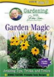 Jerry Baker: Gardening Magic 1 and 2