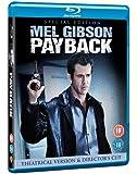 Payback [Blu-ray] [1999] [Region Free]