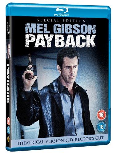 Payback [Theatrical Cut] / Расплата (2009)