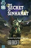 img - for The Secret Of Sinharat (Planet Stories Library) book / textbook / text book