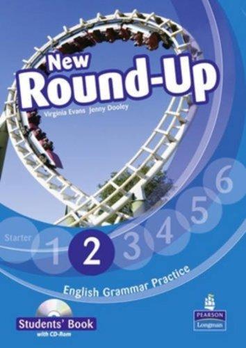 New Round-Up 2 - Edition 2010 (Round Up Grammar Practice)