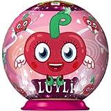 Heartwarming Ravensburger Moshi Monsters 54 Piece Mini Puzzleball - Cleva Edition H8' Bundle