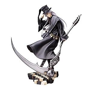 黒執事 Book of Circus ARTFX J 葬儀屋 1/8 スケール PVC製 塗装済み完成品フィギュア