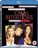 Cruel Intentions [Blu-ray] [2007] [Region Free]