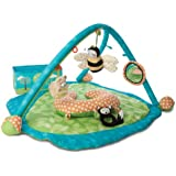 Boppy Play Gym, Gentle Forest (Discontinued by Manufacturer)