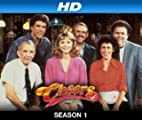 Cheers [HD]: Cheers Season 1 [HD]