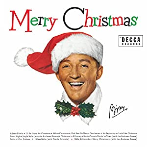 Merry Christmas (Remastered LP)