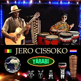 Amazon.com: Yarabi: Jero Cissoko: MP3 Downloads