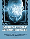 img - for Engineering Psychology and Human Performance book / textbook / text book
