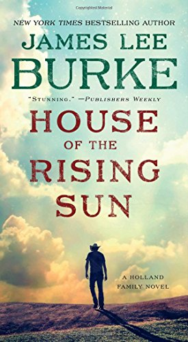 House of the Rising Sun (Holland Family Novel)