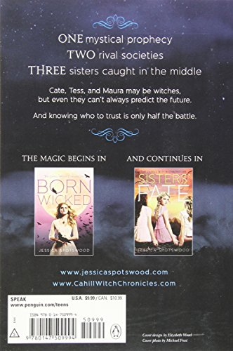 Star Cursed (Cahill Witch Chronicles)