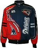 NFL New England Patriots Men's Redzone Jacket