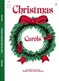 Christmas Carols - Level 4 (The Young Pianist Series)