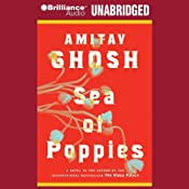 Sea of Poppies | [Amitav Ghosh]