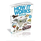 Imagine Publishing How it Works Annual: Everything You Want to Know About the World We Live in