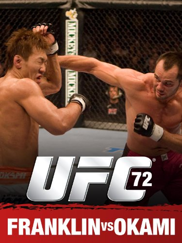 The Ultimate Fighting Championship: Classic Middleweight Bouts Volume 2 movie