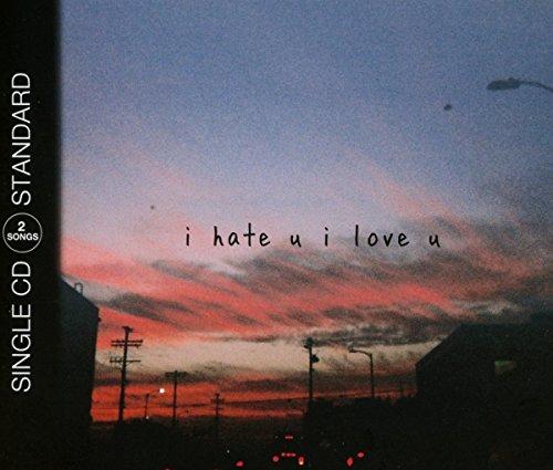 I Love U I Hate U