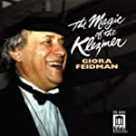 Giora Feidman: the Magic of the Klezmer