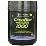 MRM Creatine Monohydrate 1000, 35.2-Ounce Plastic Jar