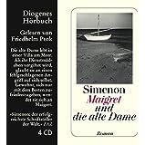 Maigret und die alte Dame (Diogenes Hörbuch)