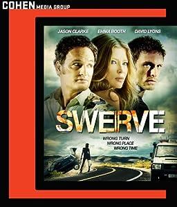 Swerve [Blu-ray]