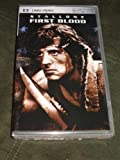 Rambo - First Blood [UMD for PSP]