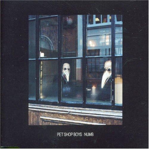 Pet Shop Boys - Numb, Pt. 1 - Zortam Music