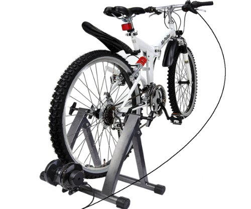 Bike Exercise Stand Trainer Exercise Stand