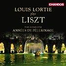 Franz Liszt : Ann�es de p�lerinage (int�grale)