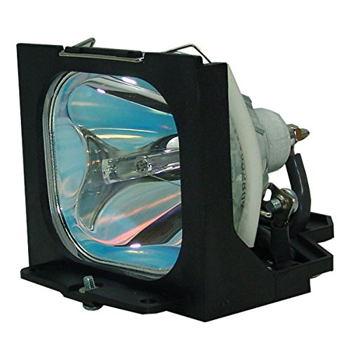 Toshiba Tlp-651 Lcd Projector Assembly With High Quality Original Bulb Inside