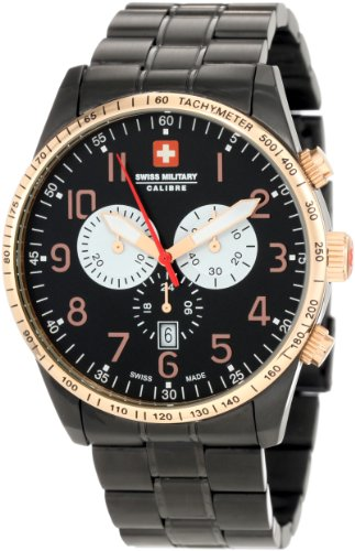 Swiss Military Calibre 06-5R4-13-007.9
