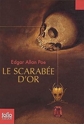 Le scarabée d'or par Edgar Allan Poe