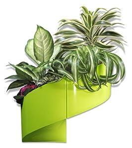 Ventes promotions barbecues et accessoires amenagement for Pot mural pour plante interieur