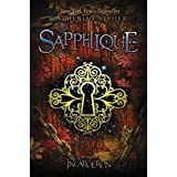 Sapphiqueby Catherine Fisher