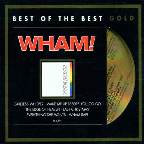 Wham! - The Final  Best Of The Best Gold - Zortam Music