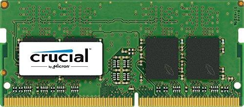 Crucial 16gb Single Ddr4 2133 Mt S Sodimm 260 Pin Memory Ct16g4sfd8213